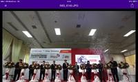 20 quốc gia tham dự triển lãm Vietnam Manufacturing Expo 2016