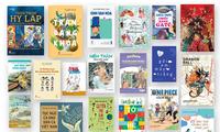 Ra mắt hơn 100 đầu sách với gần 30 vạn bản in phục vụ độc giả cả nước