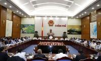 Thủ tướng Nguyễn Xuân Phúc: Nâng cao hiệu quả ứng phó với biến đổi khí hậu