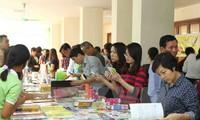 Sôi nổi các hoạt động chào mừng Ngày Sách Việt Nam lần thứ 3