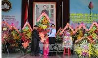 Đại lễ kỷ niệm 77 năm ngày khai sáng Đạo Phật giáo Hòa Hảo
