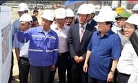 Phó Thủ tướng Trịnh Đình Dũng thăm và làm việc tại Thanh Hóa