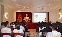 Festival thanh niên, sinh viên Việt Nam tại châu Âu lần thứ hai sẽ diễn ra tại Pháp