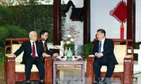 Toàn văn Thông cáo chung Việt Nam – Trung Quốc