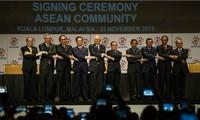 Thúc đẩy hợp tác vì Cộng đồng kinh tế ASEAN phát triển