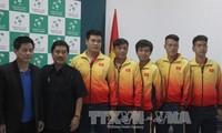 Đội tuyển Việt Nam hoà Hong Kong (Trung Quốc) ở ngày thi đấu đầu tiên