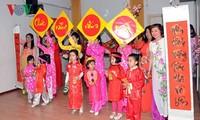 Hội người Việt Nam tại Berlin và Brandenburg kỷ niệm 25 năm thành lập