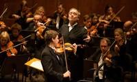 Dàn nhạc London Symphony Orchestra biểu diễn rại Hà Nội