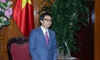 Việt Nam đạt nhiều kết quả trong công tác chăm sóc sức khỏe cho nhân dân