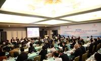 """Hội thảo ở Tokyo về """"Cơ hội hợp tác đầu tư - kinh doanh tại Vĩnh Phúc"""""""