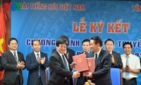 VOV và UBND tỉnh Hà Giang ký kết Chương trình hợp tác truyền thông