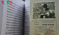 """Nhà báo, nhà văn Trần Mai Hạnh với cuốn sách """"Biên bản chiến tranh 1-2-3-4.75"""""""