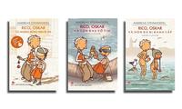 Ra mắt hàng loạt sách Châu Âu mới dành cho thiếu nhi