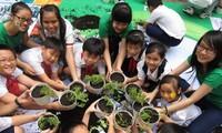 Các hoạt động hưởng ứng Ngày môi trường thế giới