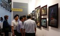 Làng nghề Lai Xá - Nơi lưu giữ nghệ thuật nhiếp ảnh Việt Nam
