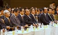Tiếp tục các hoạt động của Thủ tướng Nguyễn Xuân Phúc tại Nhật Bản