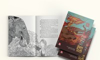 Những trang sử oai hùng cho trẻ thơ