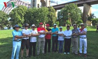 """Việt Nam tham gia """"Ngày Gia đình ASEAN"""" tại New York, Mỹ"""