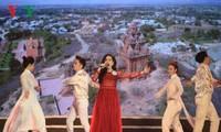Tiếng hát ASEAN, tiếng hát của tình đoàn kết và hữu nghị