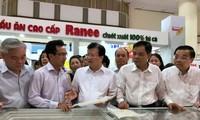 Khuyến khích doanh nghiệp thuỷ sản phát triển thị trường nội địa