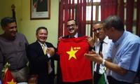 Thúc đẩy quan hệ giữa Việt Nam với tỉnh Biskra