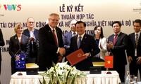 Bộ Tài chính Việt Nam và Bộ Ngân khố Australia ký Biên bản ghi nhớ hợp tác