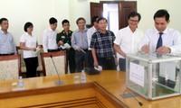 ĐSQ Việt Nam ở Campuchia phát động ủng hộ đồng bào bị lũ lụt