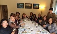 Giới thiệu văn hóa ẩm thực Việt Nam tại Hy Lạp