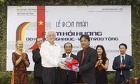 Những người bạn thủy chung của nhân dân Việt Nam