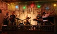 Lãng du ngẫu hứng cùng Mezcal Jazz Unit