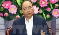 Thủ tướng Nguyễn Xuân Phúc: Biến lời hứa thành hiện thực trong chỉ đạo, điều hành