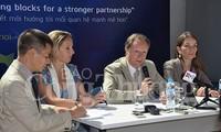 Việt Nam – EU hướng tới ký kết và thực thi EVFTA