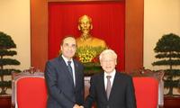 Việt Nam – Maroc nỗ lực tăng cường hơn nữa quan hệ song phương
