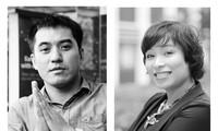Chân dung văn học của Trần Hoàng Thiên Kim và Văn Thành Lê