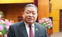 Hội Nông dân Việt Nam tiến tới cách mạng nông nghiệp công nghệ cao 4.0