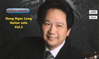 Con rồng Đặng Ngọc Long: Bay cùng âm nhạc dân gian Việt đến những miền đất mới