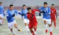 Bóng đá Việt Nam được đánh giá cao trên báo chí Nhật Bản