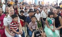 Sôi nổi các hoạt động giao lưu của Đoàn Hải quân Hoa Kỳ  tại thành phố Đà Nẵng