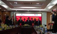 Tăng cường hợp tác giữa Đài TNVN và Đài Phát thanh Nhân dân Quảng Tây, Trung Quốc