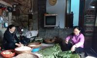 Chuyện nghề ở làng Đầm