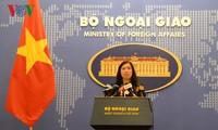 BNG thăm hỏi và hỗ trợ gia đình người phụ nữ Việt tự sát ở Malaysia