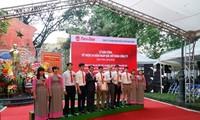 Công ty Rạng Đông kỷ niệm 54 năm Ngày Chủ tịch Hồ Chí Minh về thăm