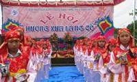 Festival Huế 2018: Khai mạc Lễ hội Hương xưa làng cổ