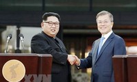 Thỏa thuận Bàn Môn Điếm: Thắp lên niềm hy vọng hòa bình