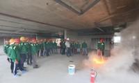 Nâng cao vai trò, trách nhiệm của tổ chức công đoàn để hạn chế tai nạn lao động