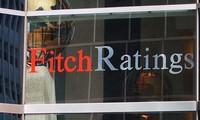 Fitch nâng mức xếp hạng tín nhiệm của Việt Nam