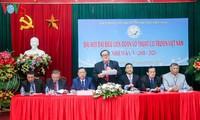 Đại hội Liên đoàn Võ thuật cổ truyền Việt Nam