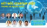 Diễn đàn Kết nối Startup Việt trong và ngoài nước