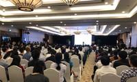Khai mạc Diễn đàn Kết nối Startup Việt trong và ngoài nước