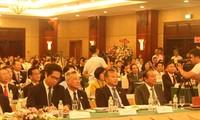 Đại hội lần thứ 3 Hiệp hội doanh nhân Việt Nam ở nước ngoài